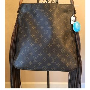 Louis Vuitton Authentic from Vintage Boho Bags